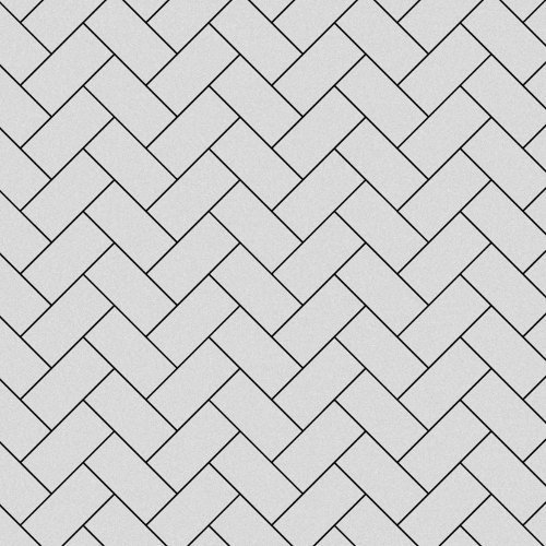 Herringbone 45 Degree
