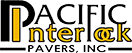 Pacific Interlock Paver, Inc. Logo
